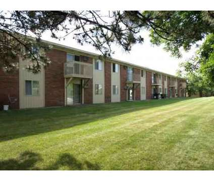 3 Beds - Breton Court at 4705 North Breton Ct in Kentwood MI is a Apartment