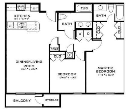 2 Beds - The Apartments at Bristol Park at 630 Nw Yennie Ave in Grain Valley MO is a Apartment