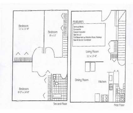 3 Beds - Rolling Pines Apartments at 4650 Ramswood Drive N.e in Grand Rapids MI is a Apartment