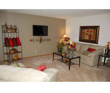 1 Bed - Eastlake Woods at 1020 Thicket Ct in Columbus IN is a Apartment