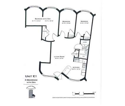 3 Beds - Hilliard Towers Family at 2031 S Clark St in Chicago IL is a Apartment