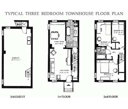 3 Beds - College Gardens at 4301 Parkton St in Baltimore MD is a Apartment