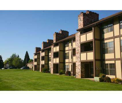1 Bed - Devonshire Manor at 18150 Sw Rosa Road in Beaverton OR is a Apartment