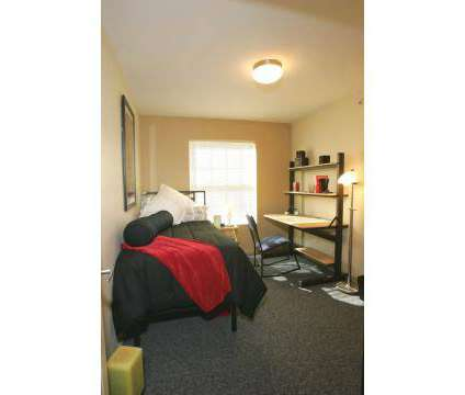 3 Beds - Park Place Collegiate Housing at 70 Brigham Road in Fredonia NY is a Apartment