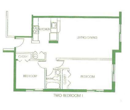 2 Beds - Edison Triplex Communities at 651 Nw 58 St in Miami FL is a Apartment