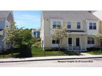 2 Beds - Newport Heights