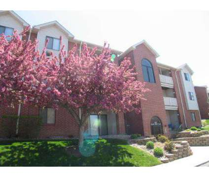 1 Bed - Oak Brook Park Apartments at 6601 South 108th Ct in Omaha NE is a Apartment