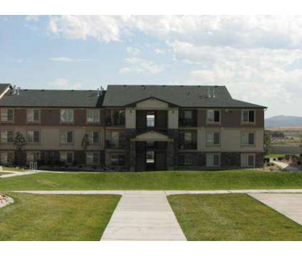 1 Bed - Serengeti Springs at 7898 S Serenera Way (6710 West in West Jordan UT is a Apartment