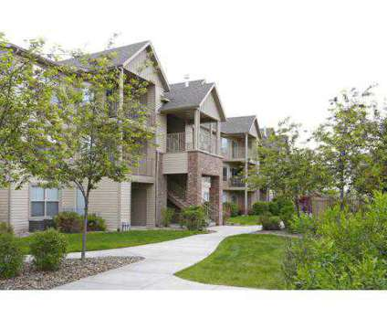 2 Beds - Hunters Pointe at 3040 Central Ave in Billings MT is a Apartment