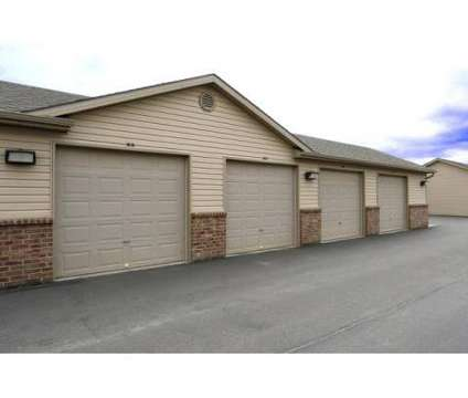 2 Beds - Hunter's Pointe at 3040 Central Ave in Billings MT is a Apartment