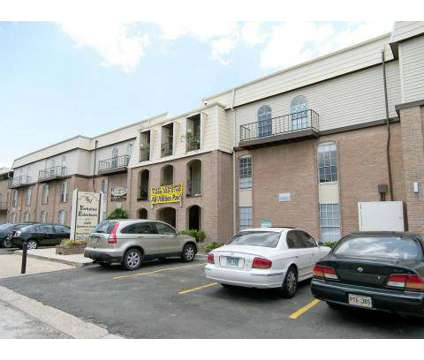 2 Beds - Bonne Vie II at 3420 Edenborn Avenue in Metairie LA is a Apartment