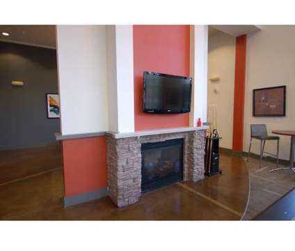 1 Bed - Cosmopolitan On The Canal at 310 W Michigan St in Indianapolis IN is a Apartment