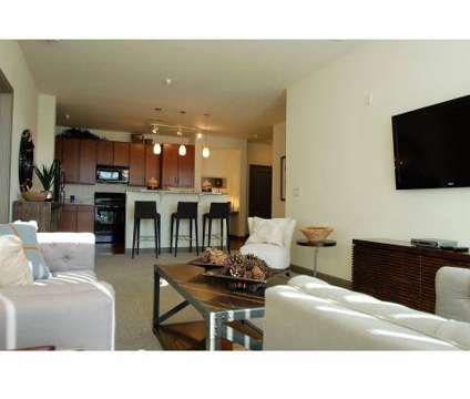 2 Beds - Cosmopolitan On The Canal at 310 W Michigan St in Indianapolis IN is a Apartment