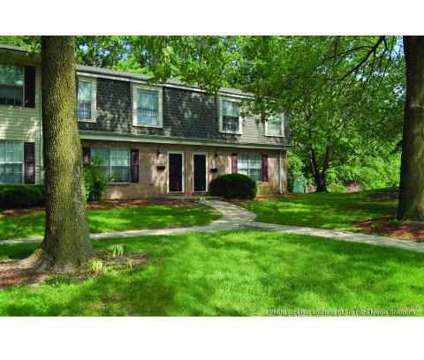3 Beds - Abney Lake Apartments at 3451 Sherburne Lane in Indianapolis IN is a Apartment