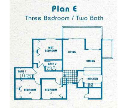 3 Beds - The Vineyards Apartments at 835 West Harney Ln in Lodi CA is a Apartment