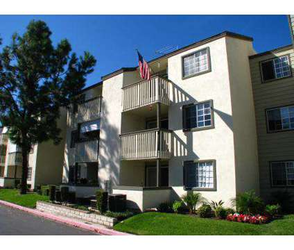 1 Bed - Hillsborough Village SENIOR 55+ at 11902 Central Avenue in Chino CA is a Apartment