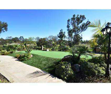 1 Bed   Shadowridge Country Club Villas At 1617 Live Oak Rd In Vista CA Is