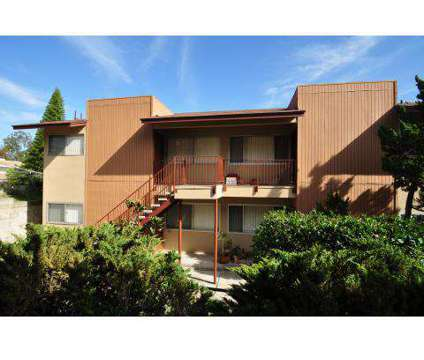 2 Beds - Patrician Apartments at 5360 Marengo Avenue in La Mesa CA is a Apartment