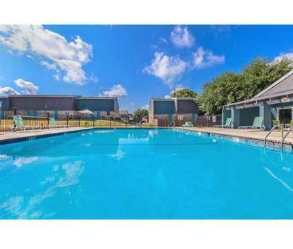 1 Bed - Brooks Townhomes at 7200 S Presa St in San Antonio TX is a Apartment