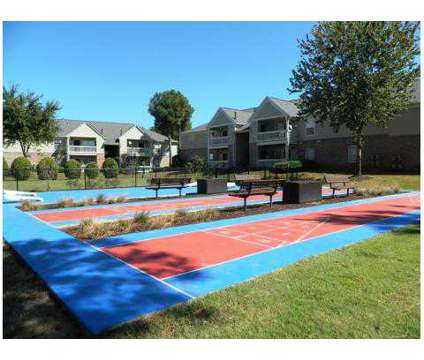 1 Bed - Civic Center West at 4740 Hwy 51 North in Southaven MS is a Apartment