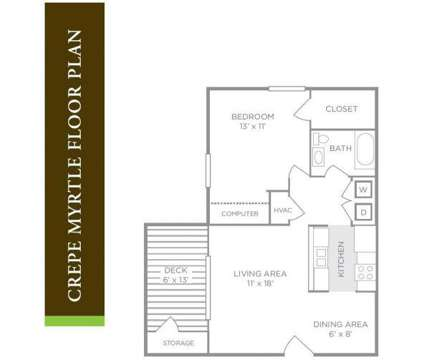 1 Bed - Civic Center East at 4744 W.e Ross Parkway in Southaven MS is a Apartment