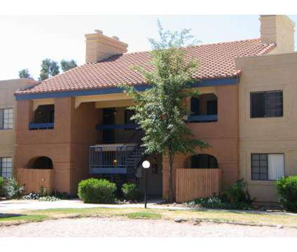 1 Bed - Apple Apartments at 4880 East 29th St in Tucson AZ is a Apartment