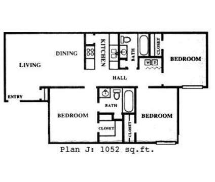 3 Beds - Lake Houston Pines at 5830 S Lake Houston Parkway in Houston TX is a Apartment