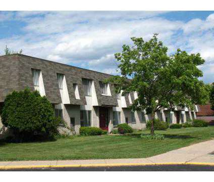 1 Bed - Willow Creek Apartments And Townhomes at 1673 Fairwood Drive in Westland MI is a Apartment