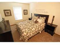 1 Bed - Brookmeadow Apartments