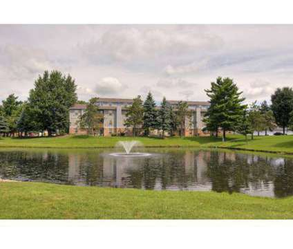 1 Bed - Woodfield Apartments at 6111 Woodfield Dr Se in Grand Rapids MI is a Apartment