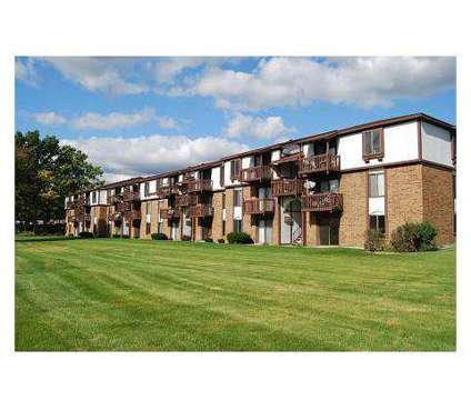 2 Beds - Brookside Apartments at 4201 West Dickman Rd in Springfield MI is a Apartment