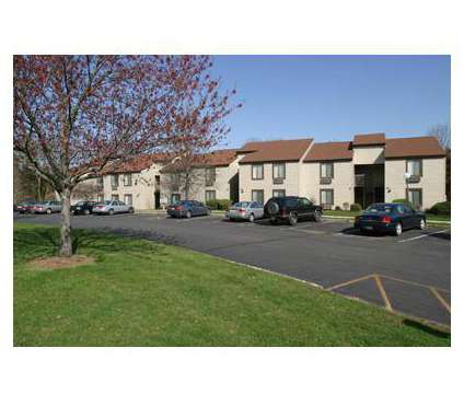 2 Beds - Treetops Apartments - Ask about our specials! at 250 Treetops Drive in Highland Park NJ is a Apartment