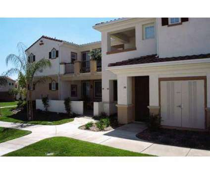 3 Beds - Terraza Del Sol at 8250 Vineyard Ave in Rancho Cucamonga CA is a Apartment