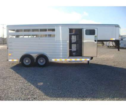 New Sundowner Rancher Special 3 Horse Slant Trailer is a Commercial Trucks & Trailer in La Feria TX
