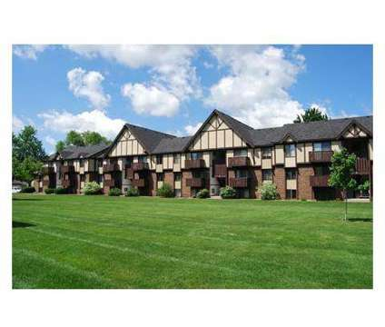 1 Bed - Fairlane Apartments at 719 Ave A in Springfield MI is a Apartment