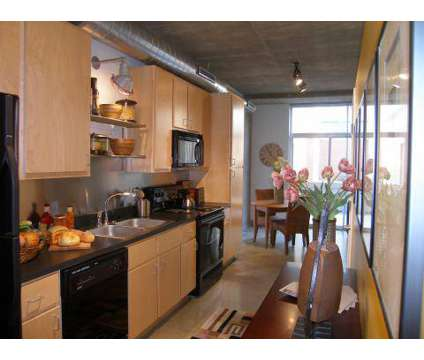 1 Bed - Metrolofts at 4535-4555 Forest Park Avenue in Saint Louis MO is a Apartment