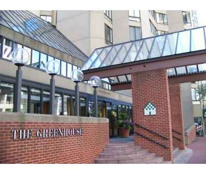 1 Bed   The Greenhouse Apartments At 150 Huntington Ave In Boston MA Is A  Apartment