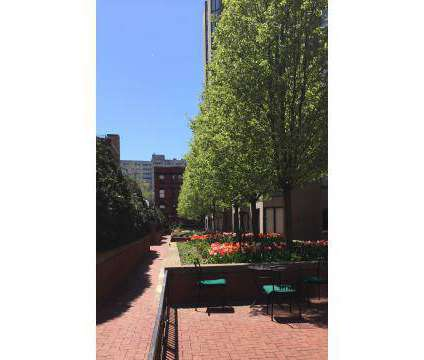 2 Beds - The Greenhouse Apartments | 150 Huntington Ave Boston MA ...