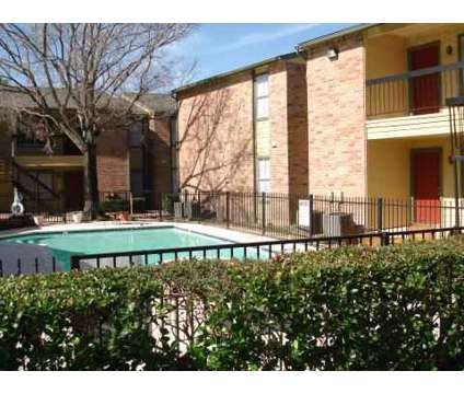1 Bed - Villa Nueva at 5300 West Gulf Bank in Houston TX is a Apartment