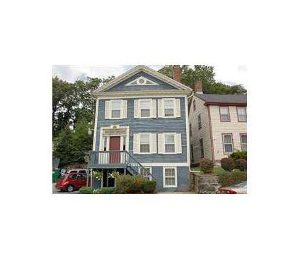 1 Bed - The Terraces at 54 Church St Apartment A in Norwich CT is a Apartment