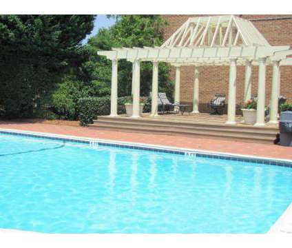 1 Bed - The Colony at 3701 Roxborough Parkway in Charlotte NC is a Apartment