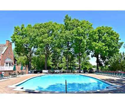 1 Bed - Georgetown Apartments at 7200 Eby Dr in Merriam KS is a Apartment