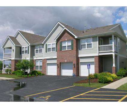 2 Beds - Mallard Point (Managed by Hispanic Housing Development) at 27741 West Drake Dr in Channahon IL is a Apartment