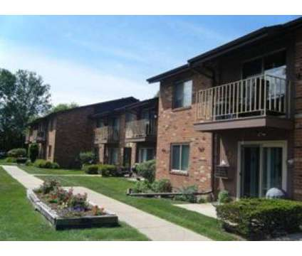 2 Beds - Quail Hollow Apartments at 8118 W Forest Garden Court in Greenfield WI is a Apartment