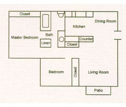 2 Beds - Cedarwood Apartments at 5101 Belle Terrace in Bakersfield CA is a Apartment