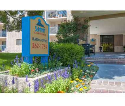 2 Beds - The Summit Apartments at 3901 Indian School Road Ne in Albuquerque NM is a Apartment