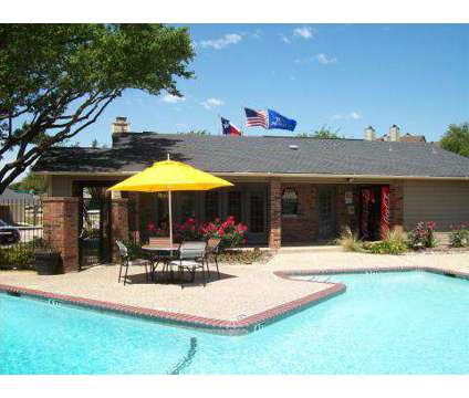 2 Beds - Rosemeade Townhomes at 3830 Old Denton Road in Carrollton TX is a Apartment