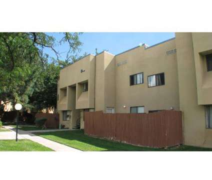 2 Beds - Sun Plaza Apts at 4400 Montgomery Boulevard Ne in Albuquerque NM is a Apartment