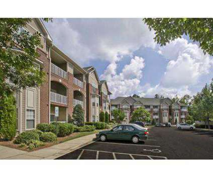 3 Beds - Eastover Ridge at 3600 Eastover Ridge Dr in Charlotte NC is a Apartment