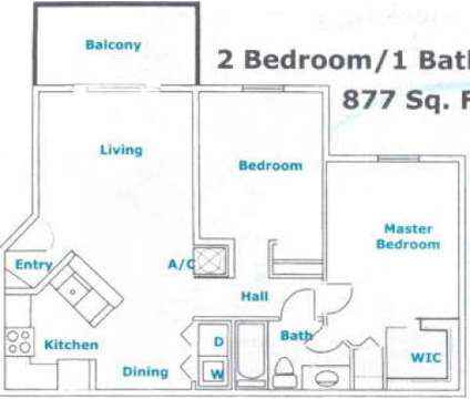 2 Beds - Lago del Sol at 10770 Clear Lake Loop in Fort Myers FL is a Apartment